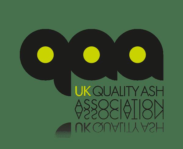 UK Ash Association Logo