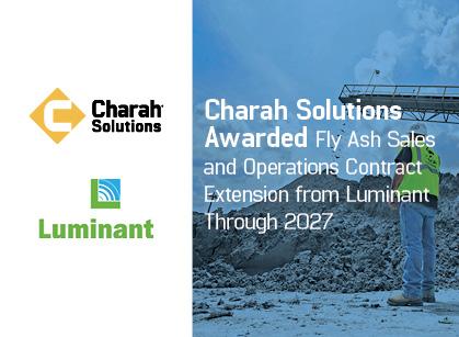 Luminant_Charah Press Release_charah.com