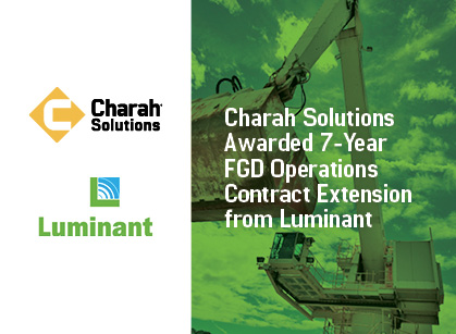 charah.com 7-Year FGD Operations Contract Extension from Luminant_GFX_419x307_V1